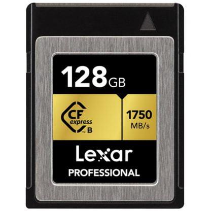 LEXAR Pro CFexpress R1750W100 mini