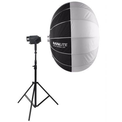 Nanlite Lantern softbox LT 120 pre Forza mini
