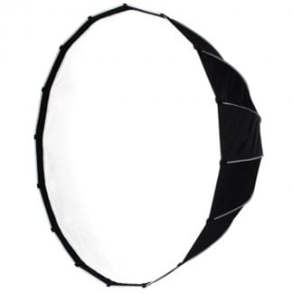 Nanlite parabolic softox 90 cm a 120 cm mini