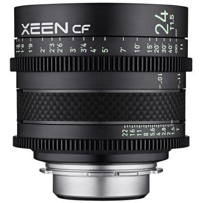 Xeen CF 24 mm mini