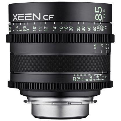 Xeen CF 85 mm mini
