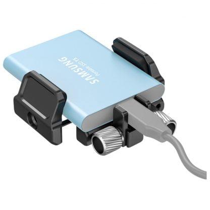 103 Smallrig 2343 univerzalny drziak ext. SSD mini