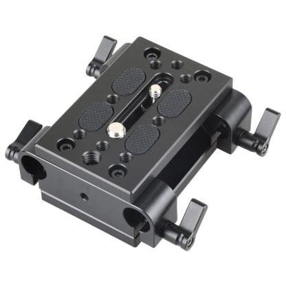 Smallrig 1798 kamerova zakladna pre 15mm tyce mini