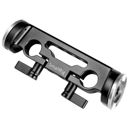 Smallrig 1898 15mm rod adapter s Arri Rosette mini