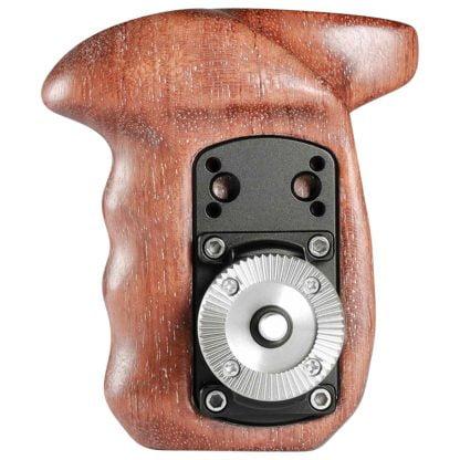 Smallrig 1941 bocna drevena Arri Rosette rukovat prava mini