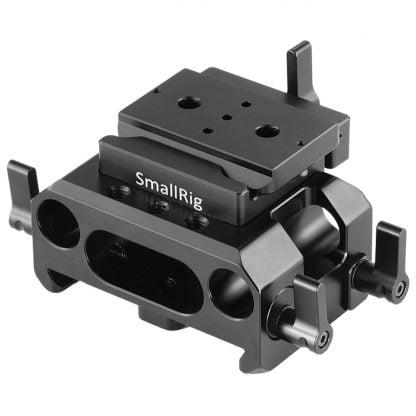 Smallrig 2261 zakladna pre 15mm tyce pre BMPCC 4K6K mini
