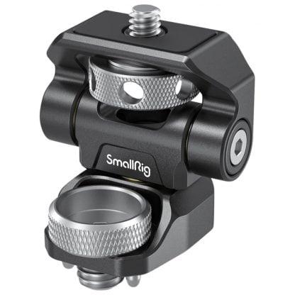Smallrig 2903 otocny a sklopny ARRI mount drziak pre monitor mini